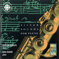 Silver Sounds CD
